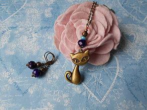 Sady šperkov - Okatá cicuška - 10218454_