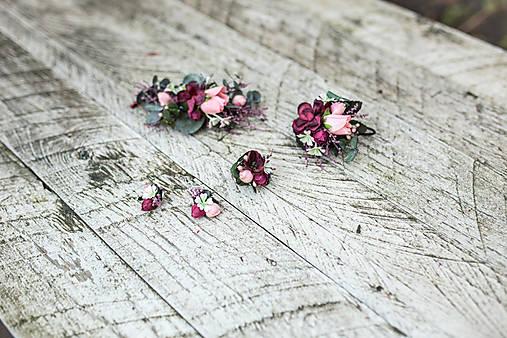 Kvetinový setík