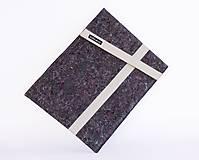 "Na notebook - Eko obal na notebook 15"" XL ražný - 10217041_"