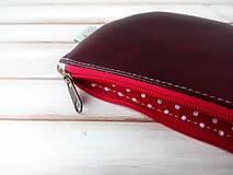 Peňaženky - Peňaženka Mačky (s koženkou) - 10217231_