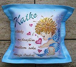 Úžitkový textil - milý darček pod stromček - 10217239_