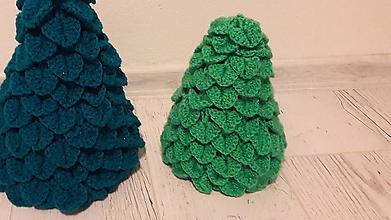 Dekorácie - stromček zelenýýý...ihneď... - 10218601_
