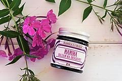 Mamina - hojivý balzam na bradavky a drobné poranenia (30 ml)