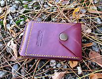 Peňaženky - Peňaženka - 10220073_