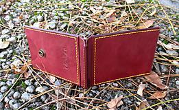 Peňaženky - Peňaženka - 10220075_