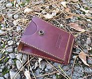 Peňaženky - Peňaženka - 10220077_