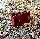 Peňaženky - Peňaženka - 10220078_