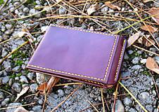 Peňaženky - Peňaženka - 10220080_