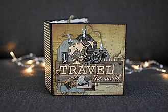 Papiernictvo - Pre cestovateľa - 10220457_