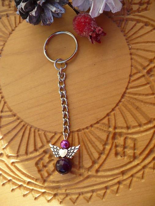 Kľúčenka 613fa32a04b