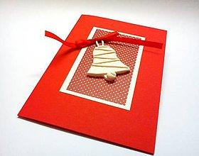 Papiernictvo - Pohľadnica ... Čarovné vianoce III - 10225263_