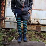 Nohavice - punčocháče - 10225148_