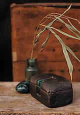 Nádoby - RAKU dóza kameň - 10224765_