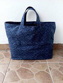 Nákupné tašky - Nákupná taška 47 - 10224404_