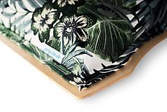 Nábytok - Podložka pod notebook Popono Palm Springs M - 10226823_