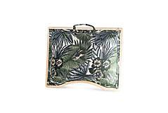 Nábytok - Podložka pod notebook Popono Palm Springs M - 10226825_