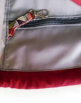 Batohy - Sada batoh + taštička + puzdro - 10226423_