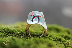 Prstene - Antarktída - 10224679_