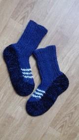 Obuv - ponožky veľ.37-38 - 10225149_
