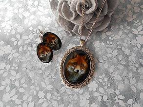 Sady šperkov - Ryšavka z lesa XVII. - 10229785_
