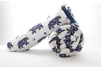 Textil - Detská deka Geomaco - 10230191_