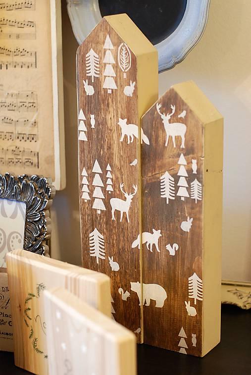 Domček pre zvieratká z fínska :-)
