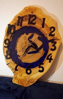Hodiny - Nástenné hodiny - 10231095_