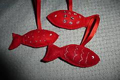 Drobnosti - rybka - 10227672_