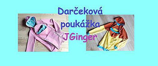 Darčekové poukážky - Darčeková poukážka - 10230537_