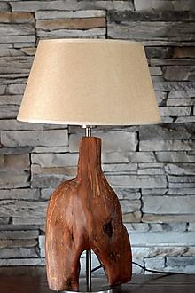 Svietidlá a sviečky - Lampa Hruška - ihneď k odberu - 10231606_