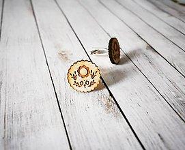 Šperky - Manžetové gombíky - 10234771_