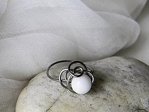 Prstene - Spona - 10234164_