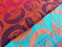 Textil - Pellicano Luna Gatta Trytoma - 10234867_