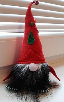 Drobnosti - Vianočný škriatok - 10232955_