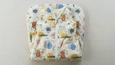 Textil - RUNO SHOP Spací vak pre deti a bábätká ZIMNÝ 100% MERINO na mieru ZOO - 10237444_