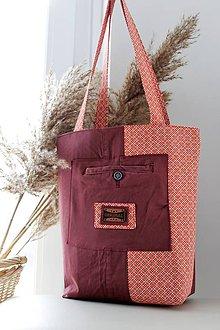 Veľké tašky - Recytaška 50% zľava - 10237597_