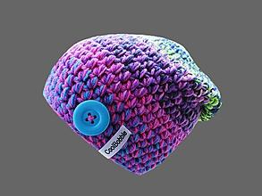 Čiapky - Hučka CoolBobble - 10237828_