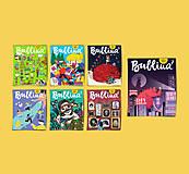 Návody a literatúra - Bublina 1,2,3,4,5,6 a 7! - 10237238_