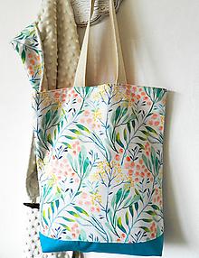 Nákupné tašky - Jarabinová nákupka - 10238053_