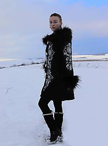 Kabáty - Dámsky kabát - 10237667_