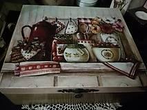 Krabičky - do kuchyne... - 10237765_