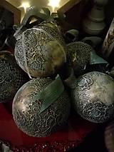 Dekorácie - z dôb dávno minulých II. - 10237887_
