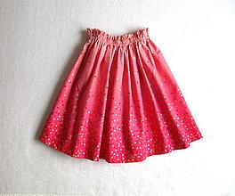 Detské oblečenie - sedemdesiat sukien mala... - 10235520_
