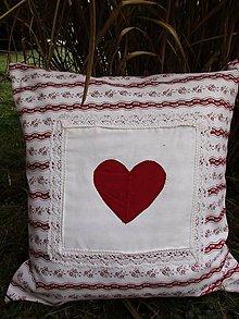 Textil - červenej čiapočke - 10241753_