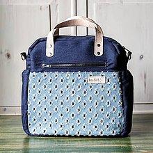 Veľké tašky - Lu.Si.L bag 3in1 No.14 - 10239465_