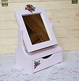 Krabičky - kvalitná toaletka pre malú slečnu :) - 10239909_