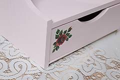Krabičky - kvalitná toaletka pre malú slečnu :) - 10239911_