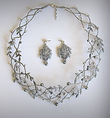 Sady šperkov - Souprava Ester - 10239129_