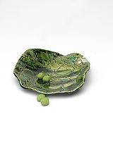 Nádoby - miska zelená - 10239511_