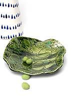 Nádoby - miska zelená - 10239512_